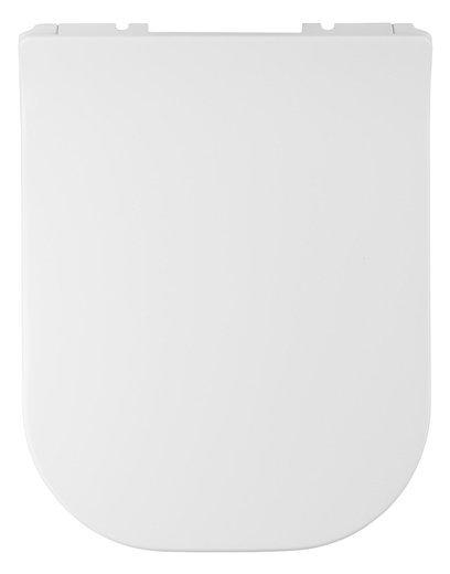 Uniwersalna deska sedesowa wolnoopadająca toaletowa Corsan DS-12S