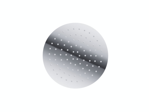 Deszczownica natryskowa Corsan CMDO25CH SLIM okrągła 25 cm